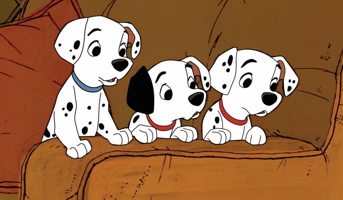 101 Dalmatians Disney+
