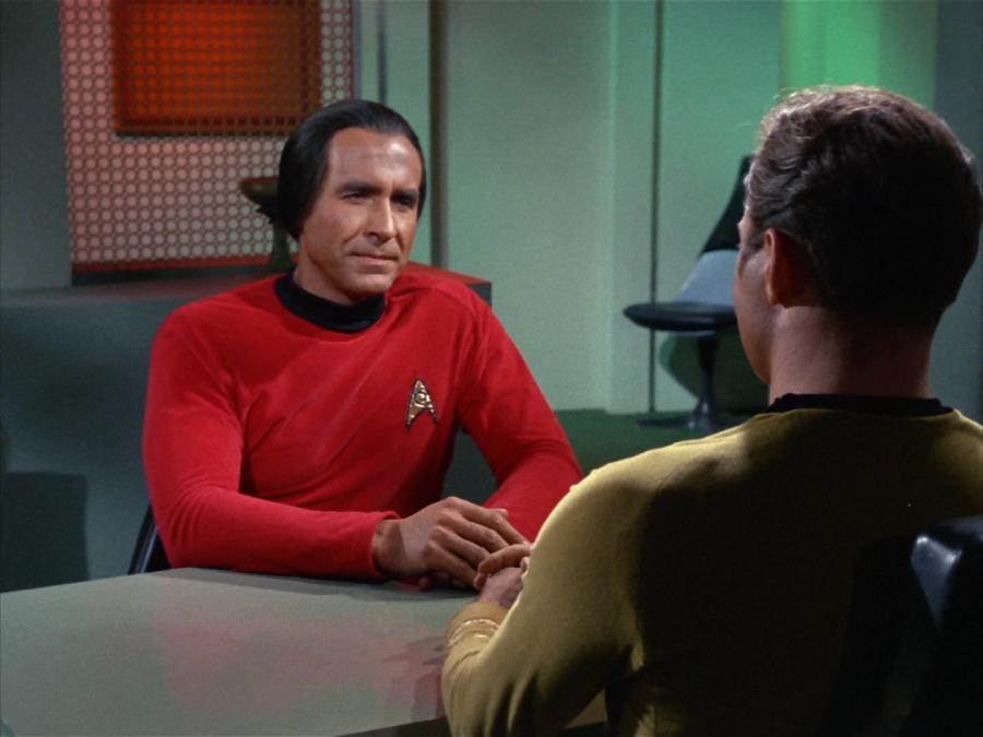 star trek movies in sequence - Star Trek: The Original Series: Space Seed