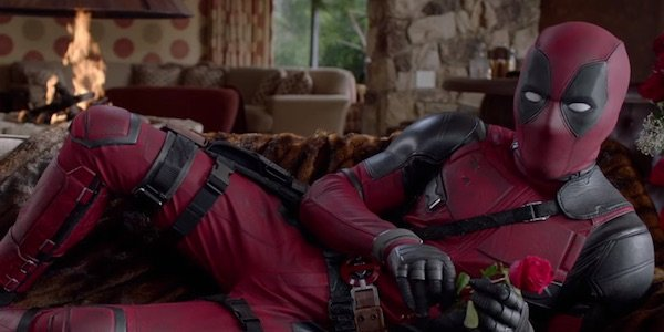 Deadpool's Valentine's Day Cards Are As Bonkers As You'd Expect