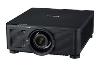Canon USA Expands Lineup of Projectors With its First Laser Model
