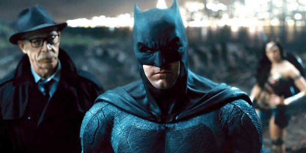 Comic-Con Crowd To Matt Reeves: 'Don't Screw Up Our Batman Movie'