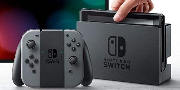 Fortnite Switch Faq Nintendo Switch A Newbie S Guide Cinemablend