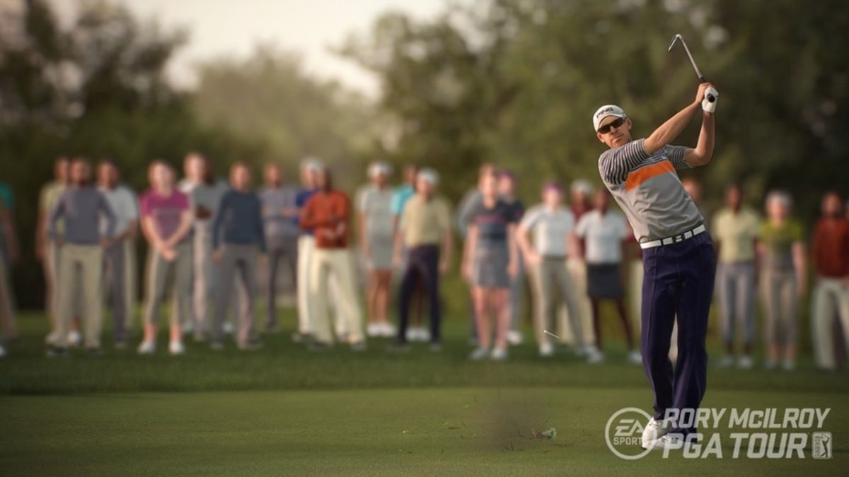 Ea Sports Pga Tour Is A Ps5 And Xbox Series X Golf Game Coming Soon Gamesradar