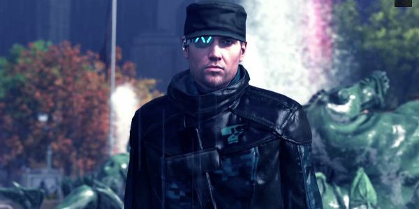Who Is The Playable Character In Watch Dogs