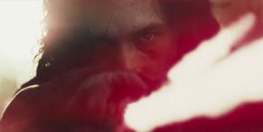 Star Wars' Adam Driver Had A Heartbreaking Interpretation Of Kylo Ren's Backstory