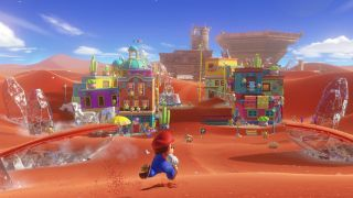 Super Mario Odyssey Everything We Know So Far Tom S Guide