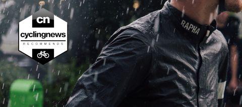 Rapha GoreTex Shakedry jacket