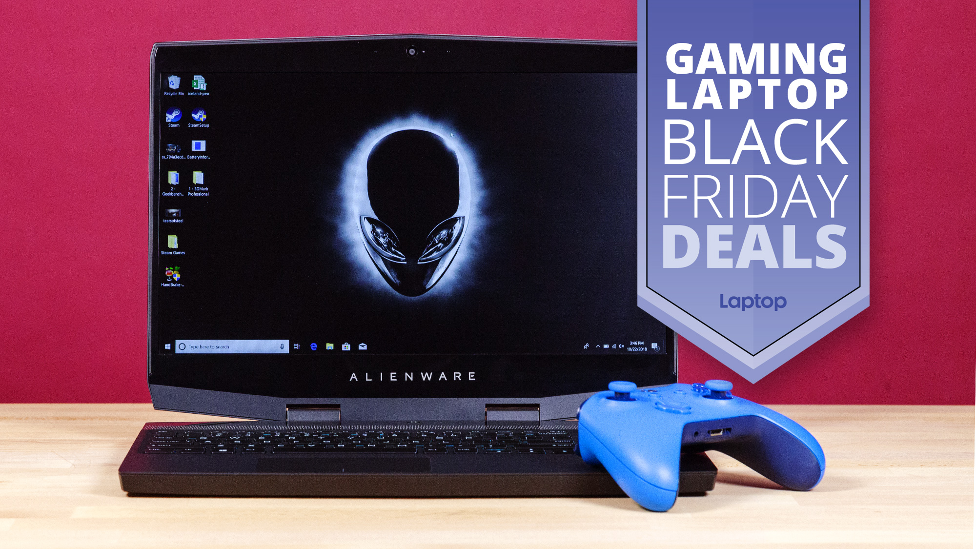 Oferta Black Friday Laptop Gaming