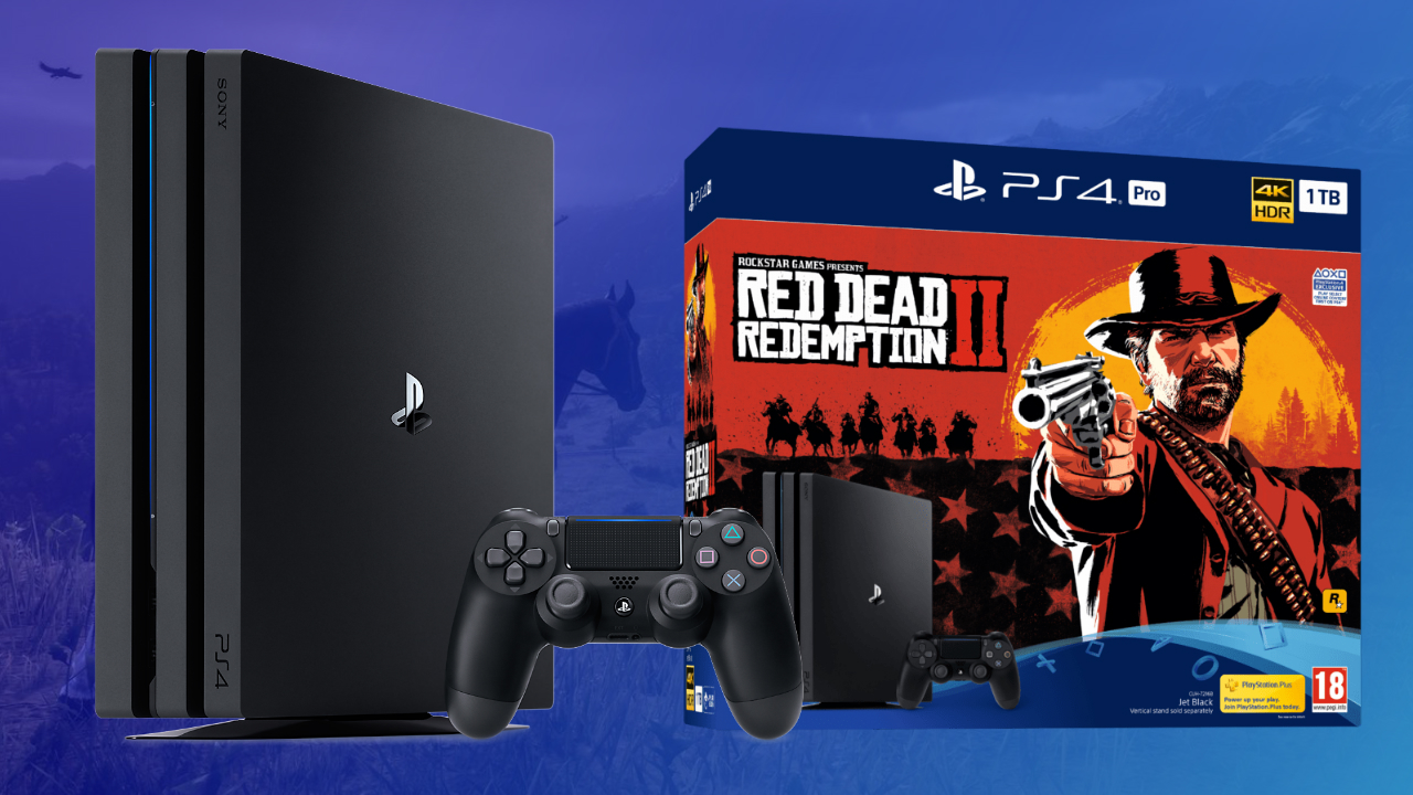 The best PS4 Pro prices, deals, and bundles for Prime Day 2019