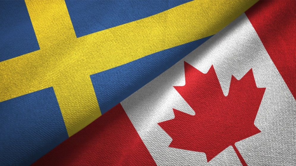 Sweden vs Canada live stream: how to watch today's Women's World Cup 2019 match from anywhere
