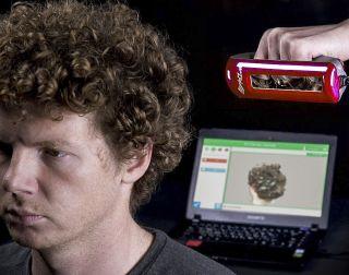 best 3D scanner