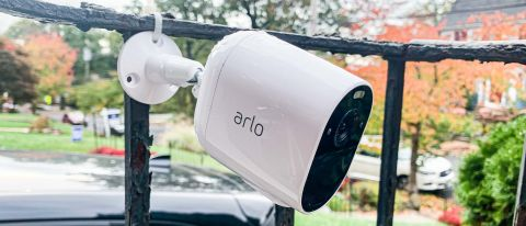 Arlo Essential Wireless Security Camera review