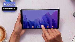Galaxy Tab A7 Lite falls to $129
