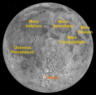 Full Moon Friday: What You Can See