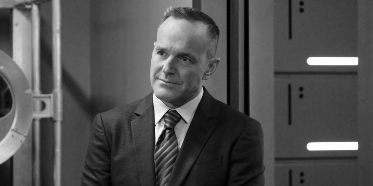 agents of shield out of the past black and white coulson abc
