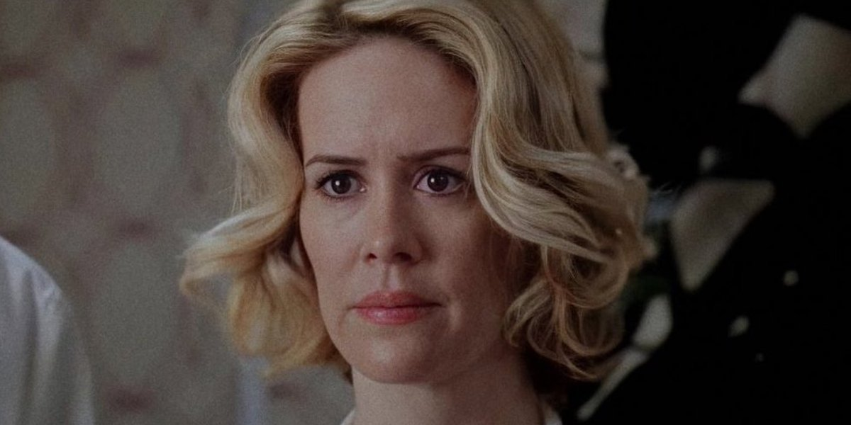 Sarah Paulson And 20 Other Actors You Probably Forgot Were On Grey's Anatomy