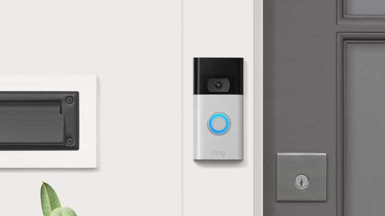 Ring cheap video doorbell update