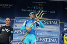 Vincenzo Nibali (Astana).