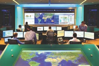 Control Room Management in an Information-Dense Age