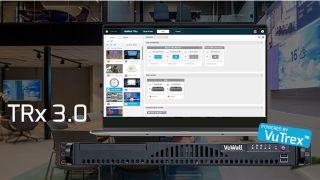 VuWall TRx 3.0