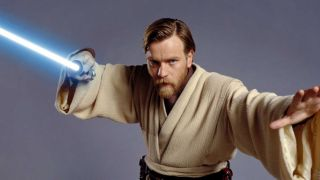 Obi-Wan Kenobi show on Disney Plus