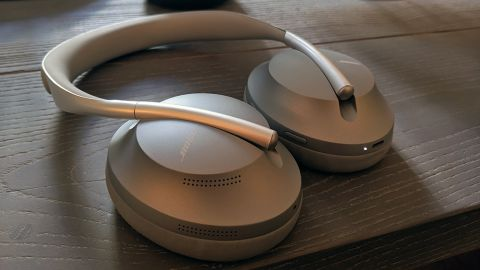 Bose Noise Cancelling Headphones 700 hands on review