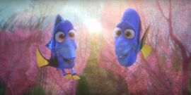 Pixar's Mother's Day Tribute Is Going To Make You Cry, Just Accept It