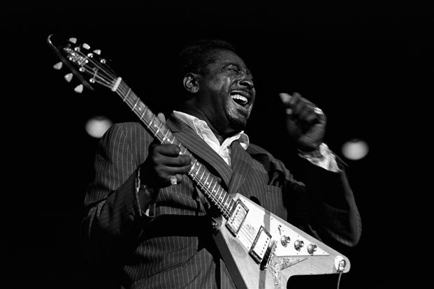 Celebrating the Life and Legacy of Guitar Giant Albert King