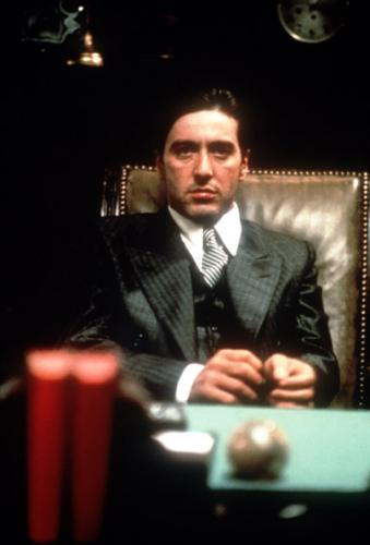 The Godfather,Al Pacino