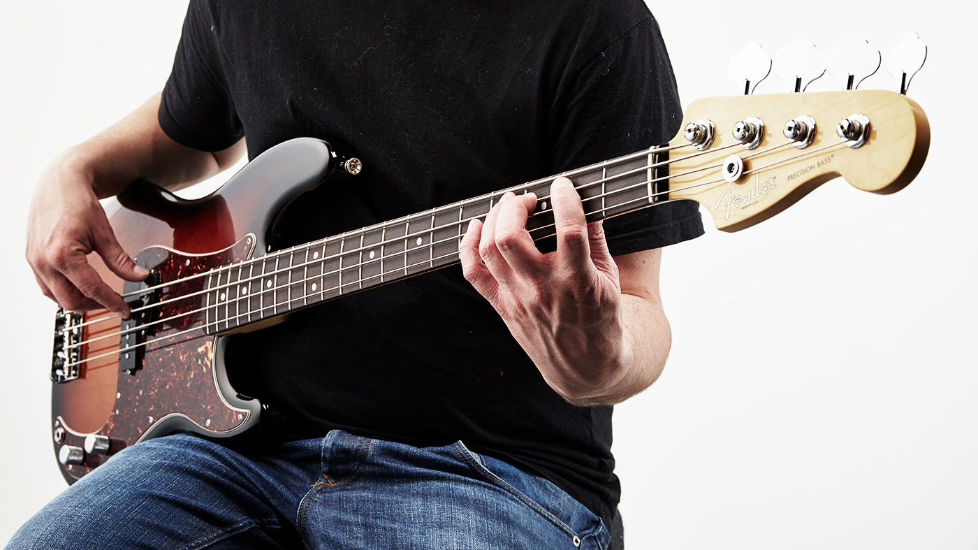 Bass Basics How To Write Compelling Basslines By Working Around