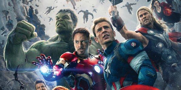 avengers 2 streaming