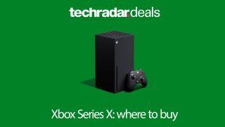 Dónde comprar la Xbox Series X y Xbox Series S