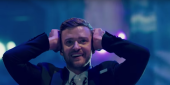 Justin Timberlake Rules The Stage In Catchy New Netflix Music Special Trailer