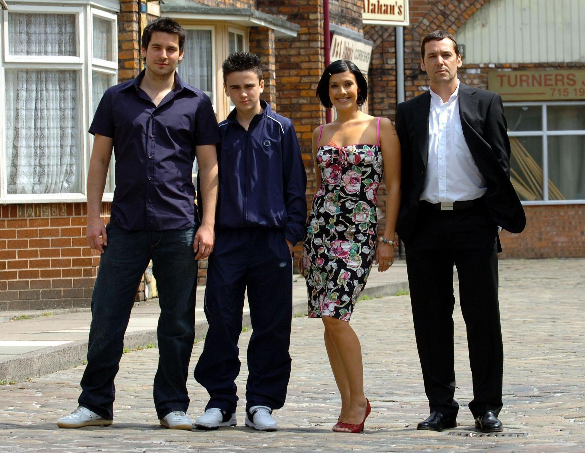 Tony kills Liam in Coronation Street revenge plot