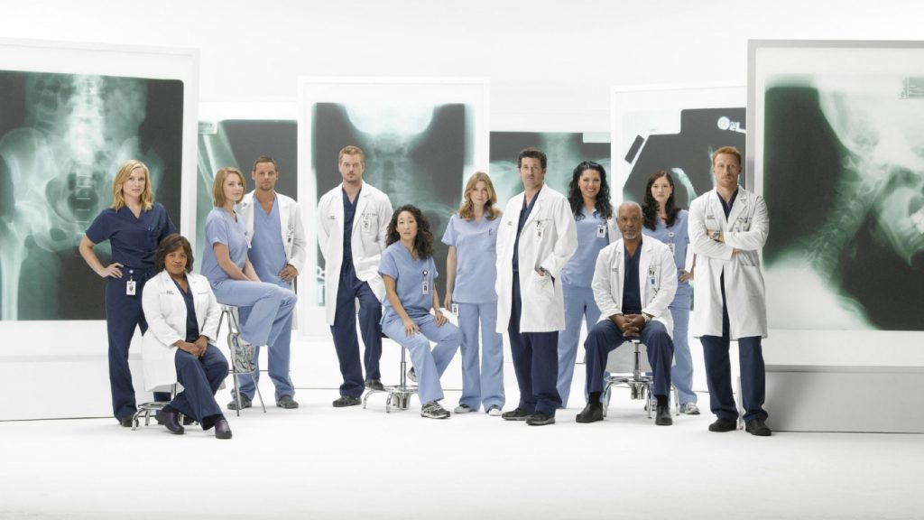 How To Watch Grey S Anatomy Online Stream The Season 17 Premiere From Anywhere Now Techradar