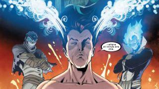 X-Men: Onslaught Revelation #1 excerpt