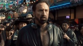 Nicolas Cage Explains Why He's Never Retiring From Acting