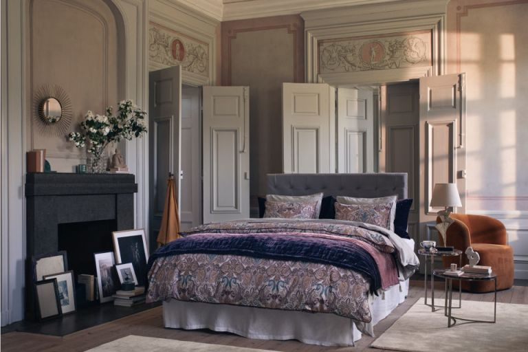 Wow! This new budget H&M Home range is their most luxurious-looking yet...