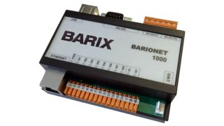 Barix to Demonstrate IP Audio, Control Solutions at InfoComm 2017