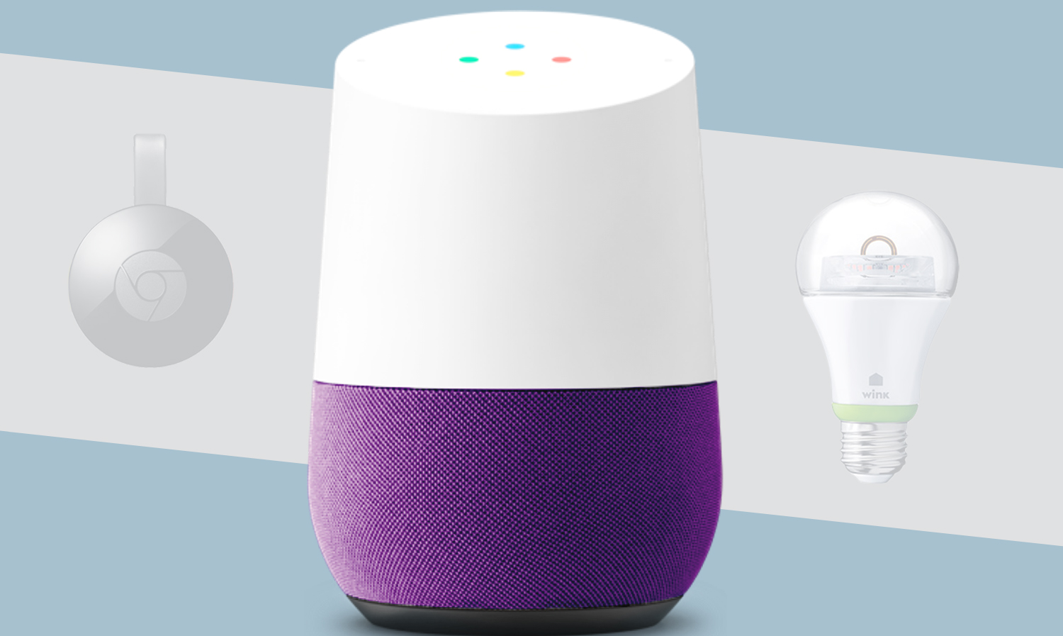 Best Google Home Compatible Smart Home Devices 2019 | Tom's