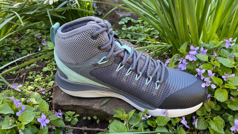 Columbia Trailstorm Mid Waterproof hiking boot review