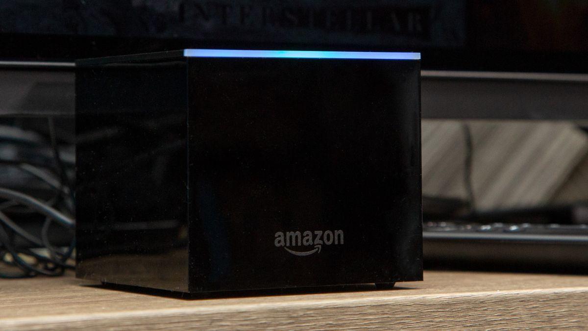 Amazon Fire TV Cube (2nd Gen) Review