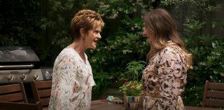Neighbours spoilers, Susan Kennedy, Olivia Bell