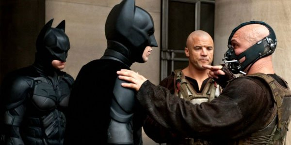 Dark Knight Rises Bobby Holland Hanton
