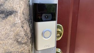Ring Video Doorbell (2nd generation)