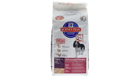 Hill's Science Plan Adult Dog Food with Lamb and Rice review