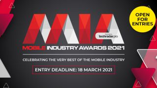 Mobile Industry Awards 2021