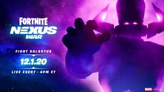 what time is the fortnite galactus live event?