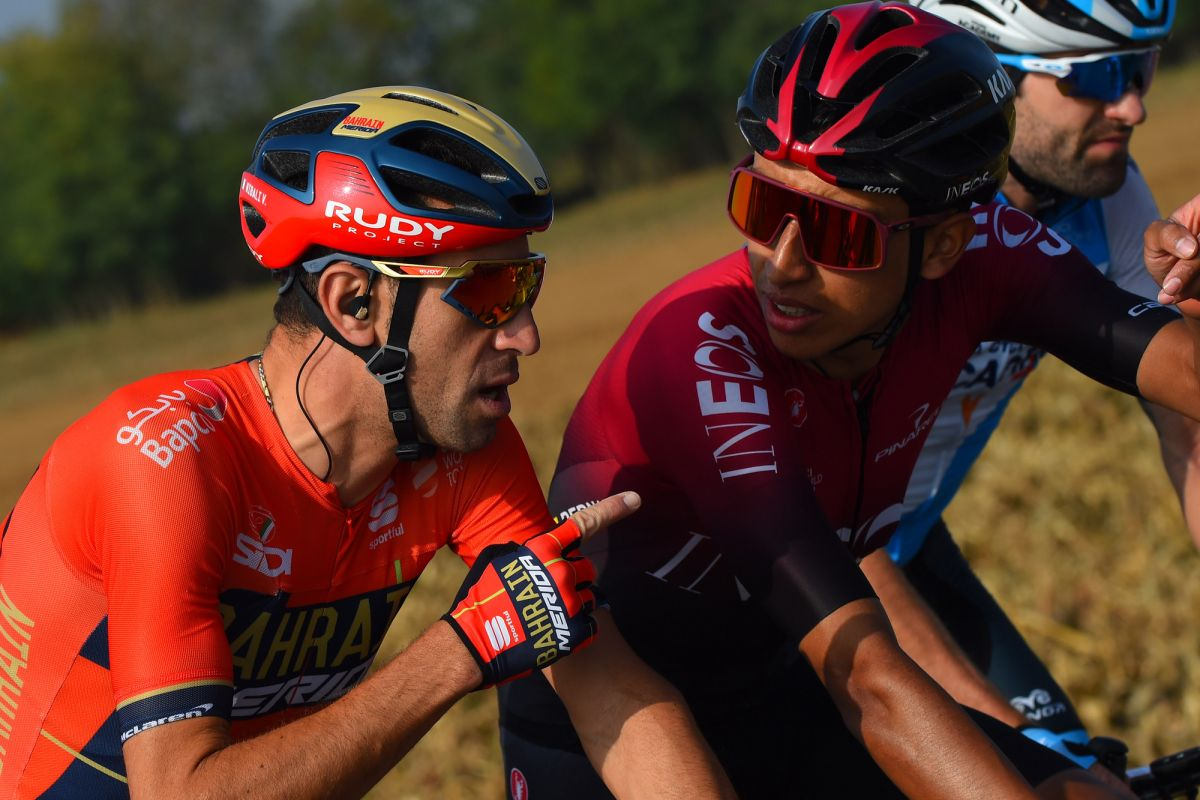 Philippa York: For Grand Tour contenders, nothing matters (yet)