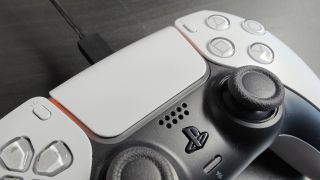 How to charge a PS5 controller